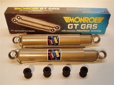 Monroe GT Gas Shock Absorber FRONT & REAR for HOLDEN RODEO RA 2WD 03-08