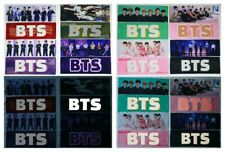 BTS Slogan Banner+Photo Card Package(OT7)