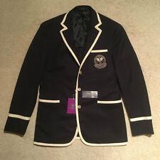Ralph Lauren Collared Long Coats & Jackets Blazers for Men