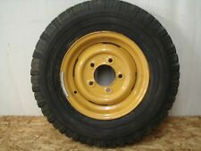 Camel Trophy Land Rover Defender Wheels & Tyre - USED