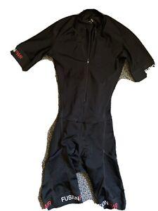 Fusion Triathlon Speed Suit