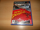Driven To Destruction (PS2) new sealed pal version playstation 2