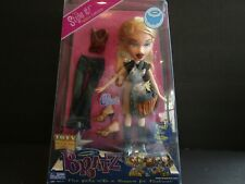 New! Bratz Cloe Style It Fashion Collectible Doll - 2003 Toy Of The Year