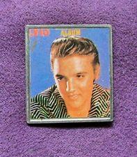 Original Elvis Memorabilia Badges/Pins