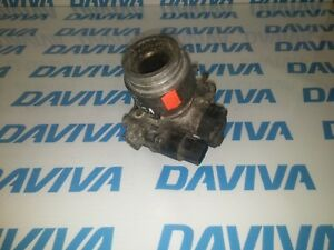 Chrysler Grand Voyager Dodge Caravan 3.3 Petrol 1998 Throttle Body 04861099AA