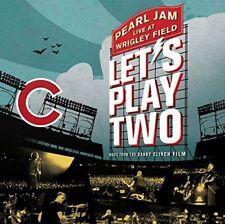 Englische CDs aus Großbritannien vom Pearl Jam's Musik