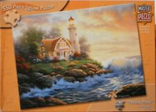 PERFECT PLACE BY JUDY GIBSON - Complete - MASTER PIECES PUZZLE