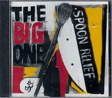 THE BIG ONE : SPOON RELIEF / CD - NEU