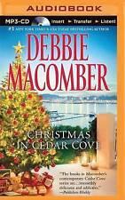 NEW Christmas in Cedar Cove by Debbie Macomber