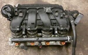 Alfa Romeo 147 2.0 Twinspark 16v TS Inlet Manifold and airbox plenum