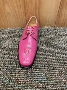 Bolano Fuschia Dress shoes