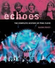 Echoes: The Complete History of Pink Floyd-ExLibrary