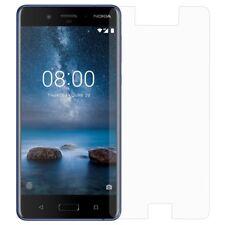 3 X (3 Pack) ultra claro Protector de Pantalla LCD para Nokia 8 (2017)