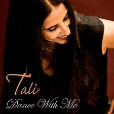Tali - Dance with Me [New CD]