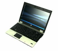 HP EliteBook 8440p Intel i5 2.4GHz 4GB 320GB DVD+/-RW WEBCAM TAST.BELEUCHTUNG