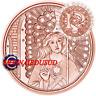 10 Euro Commémorative Autriche 2018 - Raphael l'Ange Guérisseur