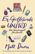 Ex-Girlfriends United by Matt Dunn (Paperback), Book, New
