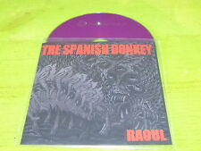 THE SPANISH DONKEY - RAOUL !!!!!!!!!!!!!!! RARE CD PROMO !!!