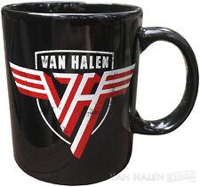 Van Halen Coffee Mug - New Officially Licensed Drinkware - Free Shipping