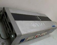 2006-2009 LEXUS IS250 IS350 AUDIO AMPLIFIER Mark Levinson