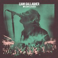 Liam Gallagher - MTV Unplugged Sent Sameday*