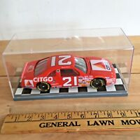 1996 Michael Waltrip Citgo #21 - Nascar 1/24 Diecast  Precision Model Crafters-