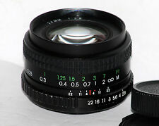 JML 24mm f/2.8 Wide Angle Prime Lens M42 Thread Mount in Excellent Condition