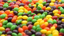 200ml Skittles Type Vapor Fog Juice Infused w/ 250 mg Hemp Crystal Isolate