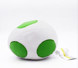 New Super Mario Bros. U Plush Yoshi Egg Soft Toy Doll Stuffed Animal Teddy 8''