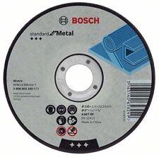 Bosch métal coupe disque 100mm 2608600091