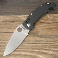 Brother Messer 1601 Gürtelmesser Outdoormesser Survival 440C Stahl G10 Giffe