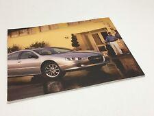 2004 Chrysler Concorde Brochure