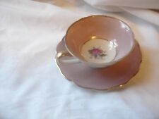 Demitasse Cup and Saucer Germany US