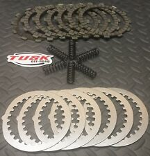 YAMAHA WR250F 2002–2009 Competition Clutch Kit w/ Heavy Duty Springs