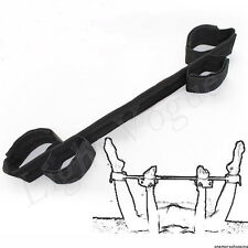 Fantasy Adult Hidden Bondage Fetish Wrist Ankle Constraint Combination Toy G19