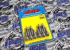 ARP 5mm Extended Intake Manifold Studs 1992-2000 Honda Civic SOHC D16Z6 D16Y8