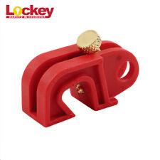 GMET - LOTO Universal Electrical Circuit Breaker Lockout - Set of 5 - UK Stock
