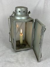 Lanterne luftwaffe complète 1939 1945 WW2 datée 1940 bien marquée