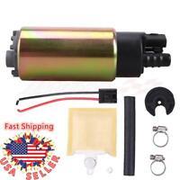 Intank Fuel Pump For Can-AM RENEGADE OUTLANDER MAX 400 500 650 800 R 2006-2012