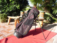 Ogio PIVOT Golf STAND BAG, Dual Strap System    *** NICE & CLEAN ***