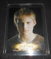 The Seeker Case Topper Trading Card Unlikely Warrior  CL-1