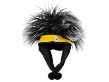 Pittsburgh Steelers Embroidered Logo NFL Team Troll Dangle Top Party Hat