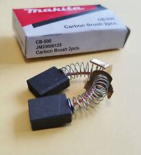 Makita Kohlen CB-500 Original JM23000123