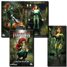 DC Direct Poison Ivy 1:6 Scale 13-Inch Deluxe Collector Figure - 28885