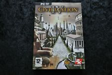 Civilization IV PC Game