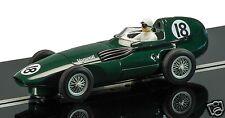 C3404A Scalextric Slot Car Legends Vanwall Limited Edition 1956 Grand Prix Car