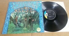 CREEDENCE CLEARWATER REVIVAL : SELF TITLED - UK LP 1969 - LIBERTY LBS 83259