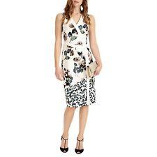 Phase Eight Elisha Dress Multi UK Size 12 TD075 PP 26