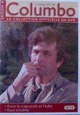 DVD COLUMBO - ENTRE LE CREPUSCULE ET L'AUBE + 1 -  Peter FALK  - SAISON 4 - N°14
