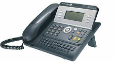 Alcatel-Lucent 8 Series IPTouch 4028 Extended Edition VoIP Grey Telephone